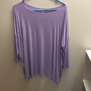 Piko long sleeve shirt